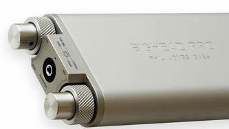 Phil Jones Bass Bighead Pro HA-2 Bass Guitar Headphone Amplifier & Audio Interface