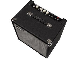 Fender Rumble 25 1x8 Bass Guitar Amplifier Combo