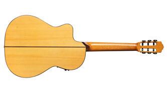 Cordoba Espana FCWE All Solid Electro Nylon Guitar & Case