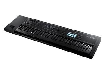 Roland Juno-DS61B Black Limited Edition Synthesizer