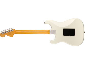 Fender Squier Classic Vibe '70s Stratocaster Olympic White Electric Guitar