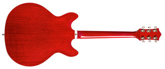 Guild Newark St. Starfire I DC Cherry Red Electric Guitar