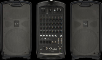 Fender Passport Venue Series 2 PA System
