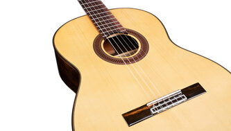 Cordoba Iberia C7-SPR Classical Nylon Guitar