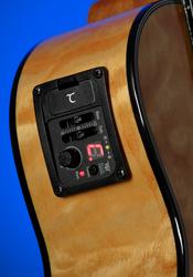 Tanglewood Tiare TWT 29 E Concert Cutaway Electro Ukulele & Case