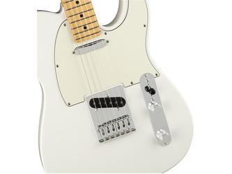 Fender Player Telecaster Polar White Electric Guitar