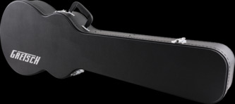 Gretsch Jet Bass/Baritone Hardshell Case, Black