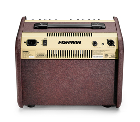 Fishman Loudbox Mini Bluetooth Acoustic Guitar And Vocal Amplifier