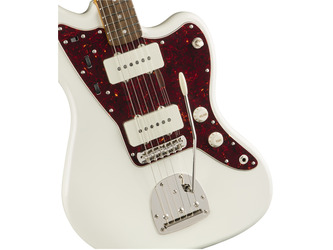 Fender Squier Classic Vibe '60s Jazzmaster Olympic White Electric Guitar