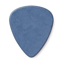 Dunlop Gator Grip Delrex 1.14mm Guitar Pick - Pack of 12
