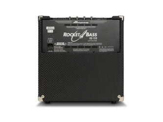 Ampeg Rocket Bass RB-108 30-Watt Bass Combo Amplifier