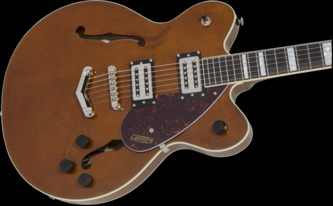 Gretsch Streamliner G2622 Single Barrel Stain Electric Guitar