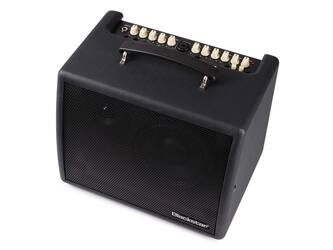 Blackstar Sonnet 60 Black Acoustic Guitar Amplifier Combo