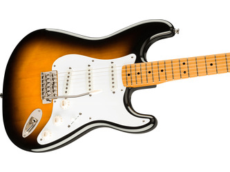 Fender Squier Classic Vibe '50s Stratocaster 2-Colour Sunburst Electric Guitar