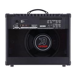 Boss Katana 100 MkII 1x12 Electric Guitar Amplifier Combo