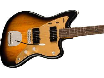 Fender Squier Classic Vibe Late '50s Jazzmaster 2-Colour Sunburst Electric Guitar