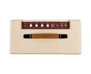 Blackstar Studio 10 6L6 Black Valve 1x12 Electric Guitar Amplifier Combo