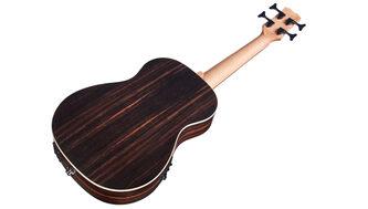 Cordoba Mini II Bass EB-E Travel Electro Acoustic Bass Guitar