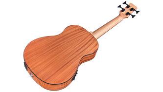 Cordoba Mini II Bass MH-E Travel Electro Acoustic Bass Guitar