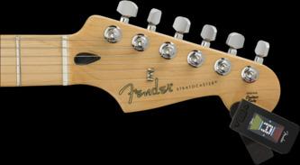 Fender Original Tuner, Seafoam Green