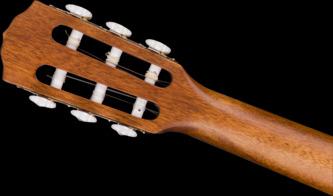 Fender Educational Series ESC-105 Nylon Guitar & Case