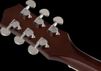Gretsch Streamliner G2215-P90 Junior Jet Club Mint Metallic Electric Guitar