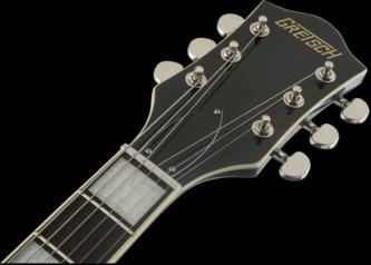 Gretsch Streamliner G2622T Gunmetal Electric Guitar
