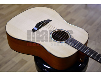 Faith FS Natural Saturn Acoustic Guitar