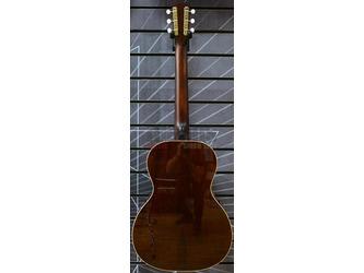 Huss & Dalton Crossroads L-OO Double-O Sunburst All Solid Acoustic Guitar & Case