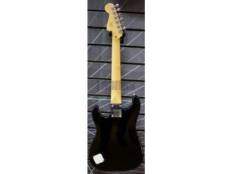 Fender Squier Mini Stratocaster Black Short-Scale Electric Guitar