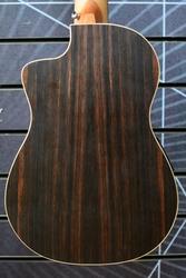 Cordoba Mini II EB-CE Travel Electro Nylon Guitar