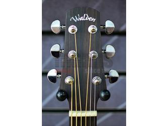 Walden Natura G570CE Grand Auditorium Natural Electro Acousitc Guitar
