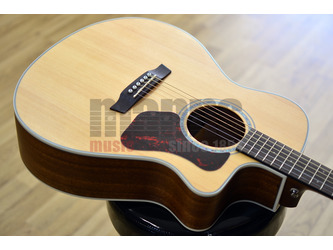 Walden Natura G770CE Grand Auditorium Natural All Solid Electro Acoustic Guitar & Case