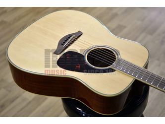 Yamaha FG820 Acoustic Guitar - Natural