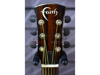 Faith FG1RE PJE Legacy Mars Electro Acoustic Guitar