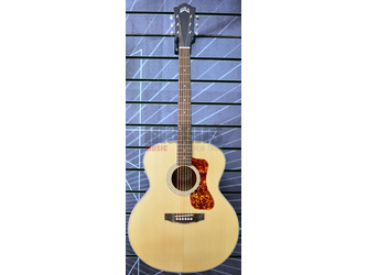 Guild Westerley F-240E Electro Acoustic Guitar, Natural