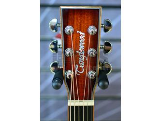 Tanglewood Winterleaf TW4 KOA Electro Acoustic Guitar