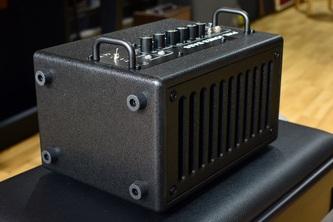 Phil Jones Bass Double Four BG-75 Black 2x4 Bass Guitar Amplifier Combo