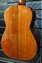Admira A40 Handcrafted All Solid Classical Nylon Guitar