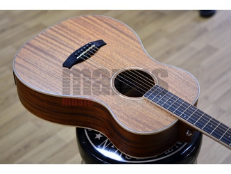 Tanglewood Union TWU PE Parlour Natural Acoustic Guitar