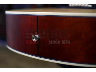 SX Orchestral Model Natural Acoustic Guitar
