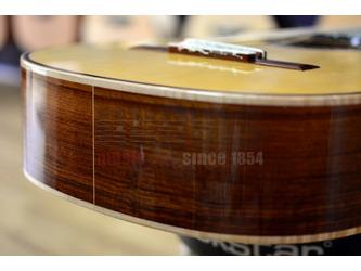 Cordoba Luthier Select Esteso SP All Solid Nylon Guitar & Case