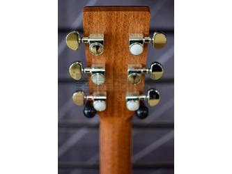 Auden Neo Colton Dreadnought Acoustic Guitar & Case