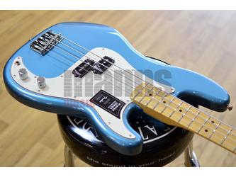 Fender Player Precision Bass Tidepool Electric Bass Guitar