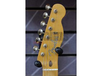 Fender Vintera Road Worn '50s Telecaster, Vintage Blonde, Maple