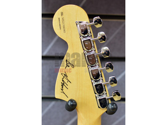 Fender Ben Gibbard Mustang, Natural, Maple