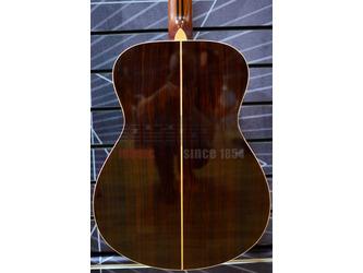 Yamaha TransAcoustic LS-TA Concert Brown Sunburst All Solid Electro Acoustic Guitar
