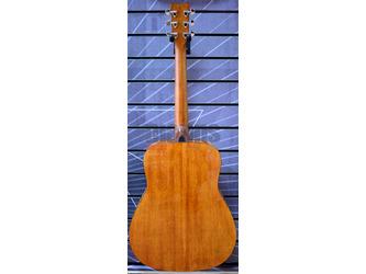 Yamaha FG800 Dreadnought Sandburst Acoustic Guitar