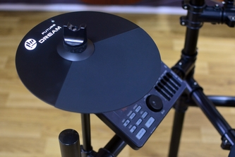 Future Dream HY501 Electronic Drumkit