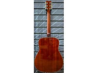 Yamaha FG850 Acoustic Guitar - Natural